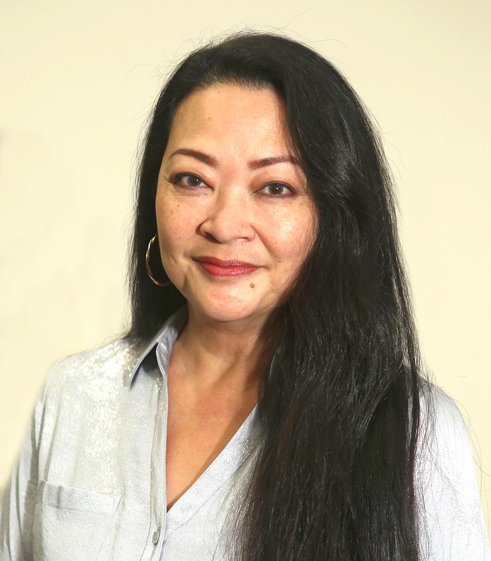 Nina Cordero Headshot